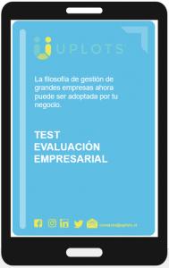 Test Evaluacion Empresarial